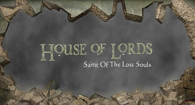House of Lords - La Parola ai Protagonisti, video on line