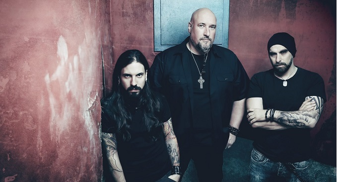 Rage - Confermati al Rockland Metal Fest il 12 Maggio 2017