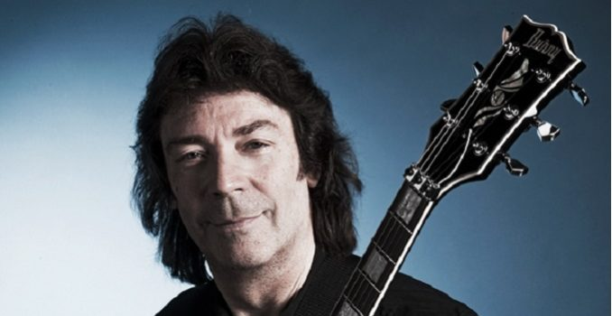 """Steve Hackett: in Italia al Musart Festival Firenze eseguirà tutto """"Selling England by the Pound"""" dei Genesis"""