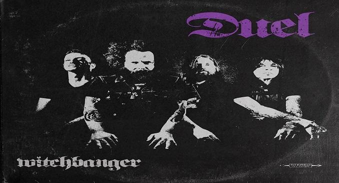 Duel: in arrivo il nuovo album