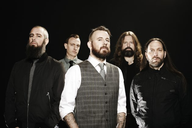 IN FLAMES E FIVE FINGER DEATH PUNCH - Una data insieme in Italia