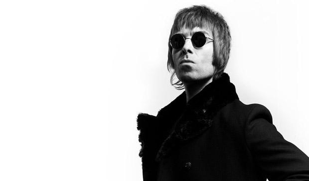 LIAM GALLAGHER - La voce degli Oasis all'Home Festival
