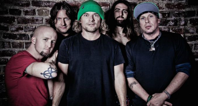 Ugly Kid Joe: a giugno in Italia per una data