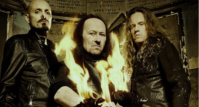 Agglutination Metal Fest 2017 - Annunciati gli Headliner: VENOM !!!!