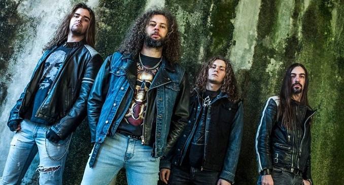 Bullet-Proof - Questo è rock'n'roll...  Intervista 2017