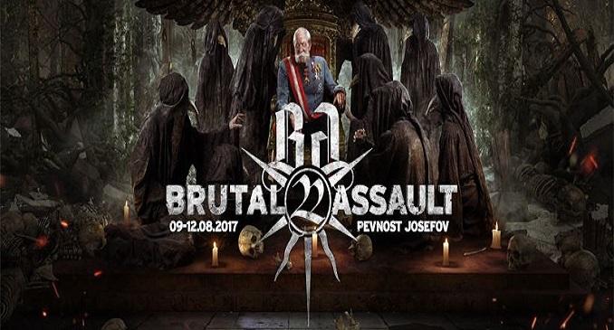 Brutal Assault Festival 2017 - Se non avete paura è il festival che fa per voi