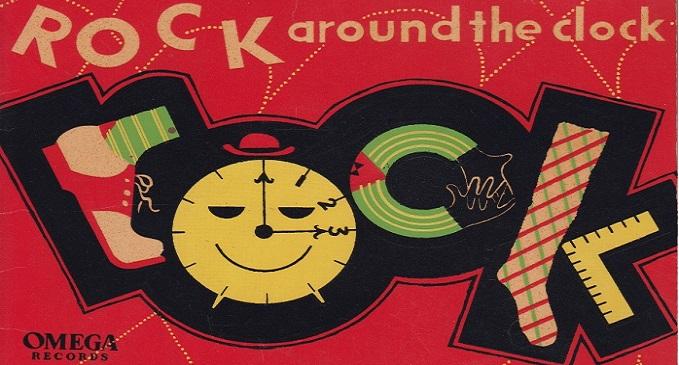 'Rock Around the Clock' - 63 anni fa la nascita del ROCK'N'ROLL: la nuova faccia della storia