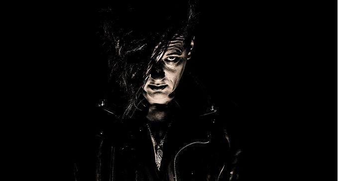 The 69 Eyes - Questione di rock'n'roll... Jyrki con longliverocknroll.it