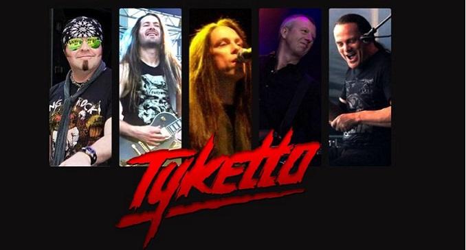 Frontiers Rock Festival - Anche Danny Vaughn dei Tyketto invita i fan alla kermesse italiana