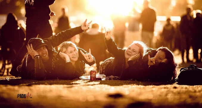 SWEDEN ROCK FESTIVAL: meno di sette settimane al via!