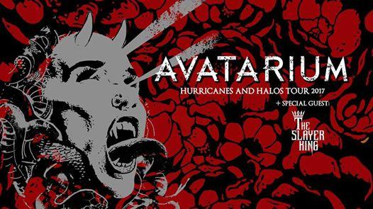 AVATARIUM - A Settembre in Italia