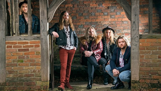INGLORIOUS: in concerto a Milano