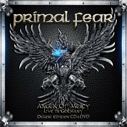 Primal Fear - Angels Of Mercy-Live In Germany