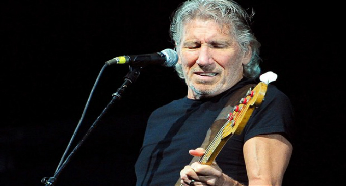 Roger Waters: 'The Last Refugee' video online
