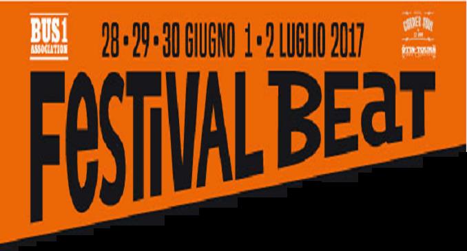 Festival Beat - Al Via l'Edizione Numero 25 a Salsomaggiore Terme (PR)