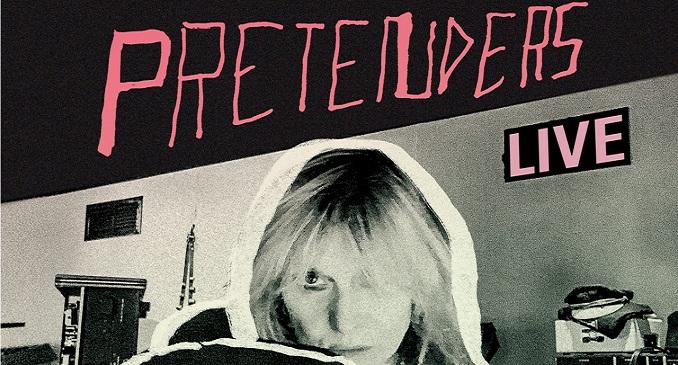 The Pretenders - Annullate le due date italiane del 13 e 14 luglio
