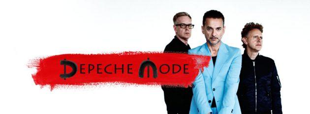 DEPECHE MODE - Aggiunte altre 3 date in Italia