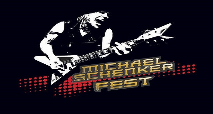 Michael Schenker Fest: nuovo album su Nuclear Blast