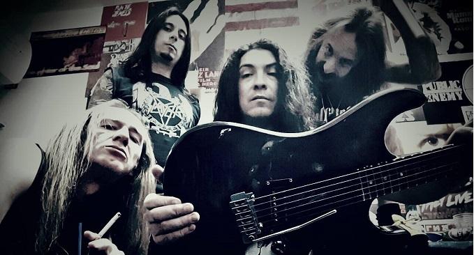 Necrodeath - A Fine Anno Album Tributo alla Band Italiana