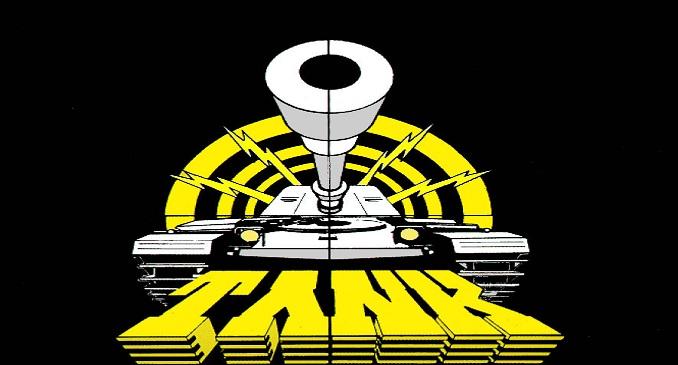 Tank: dentro David Readman