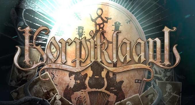 Korpiklaani - Trailer dell'Album dal Vivo 'Live at Masters of Rock'
