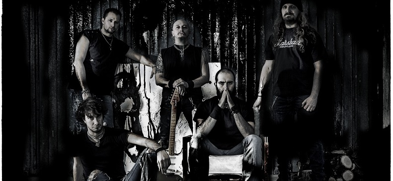 Mainpain - Nuovo EP in Download Gratuito: 'Rise Again'