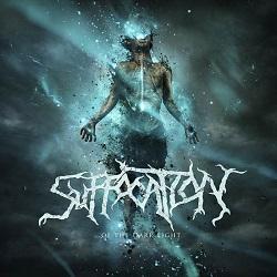 Suffocation - Of the Dark Light