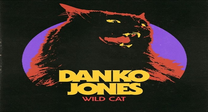 Danko Jones: tutto lo show del Graspop