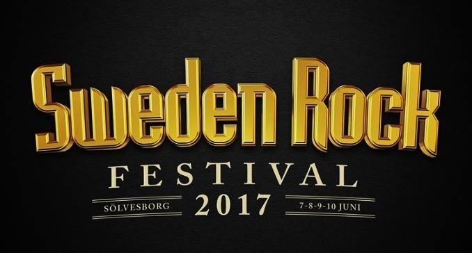 Sweden Rock Festival – Sölvesborg (SWE) – 7-10 giugno 2017
