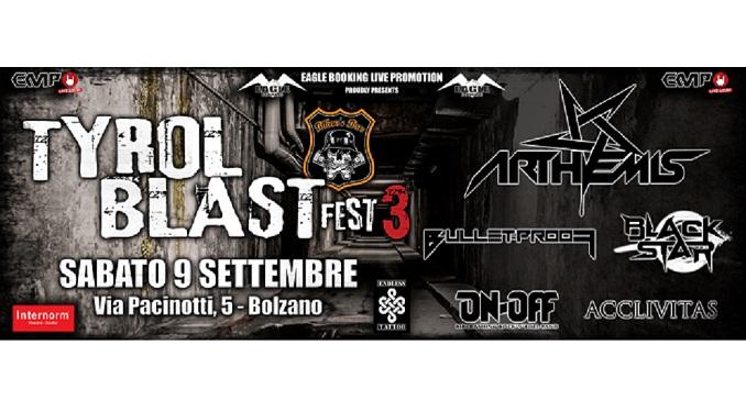 Tyrol Blast Fest 3