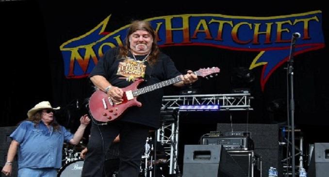 Molly Hatchet: morto Dave Hlubek