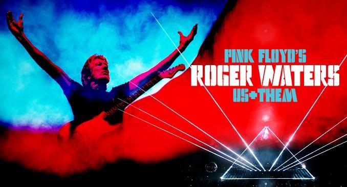 Roger Waters: quattro date in Italia nel 2018