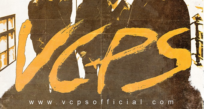VCPS - Rock'n'Roll dalla Svezia nel weekend a Padova e Vercelli
