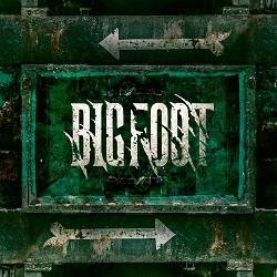 Bigfoot - Bigfoot