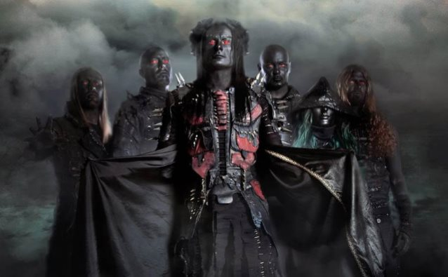 "CRADLE OF FILTH: setlist del primo concerto, info orari e biglietti per la data di Parma con tutto ""Cruelty And The Beast"""