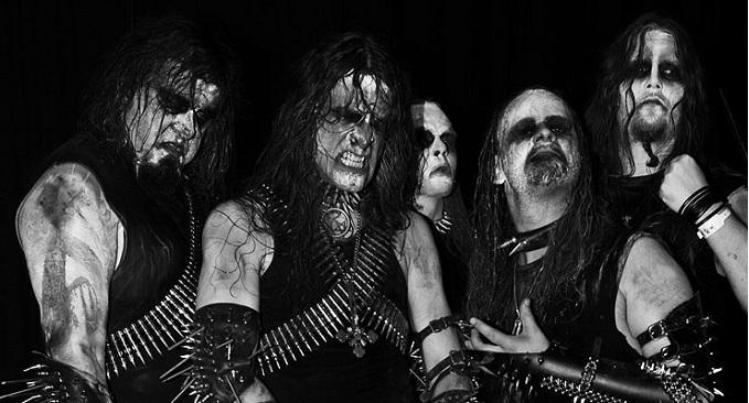 Gorgoroth - i Dettagli delle Date di Novembre