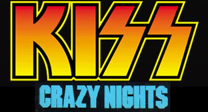 Kiss - Crazy Nights: la rivoluzione hairglam metal made in L.A.