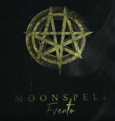 Moonspell: nuovo brano online