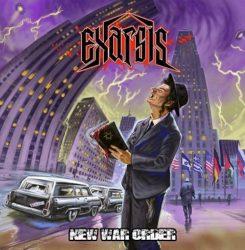 Exarsis - New War Order