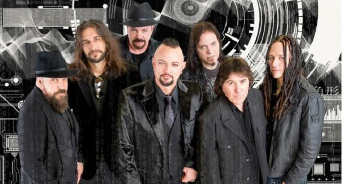 Operation: Mindcrime - Nuovo Album a Dicembre: 'The New Reality'