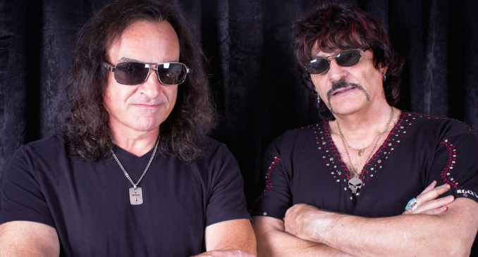 Appice: 'Mosters & Heroes' video online