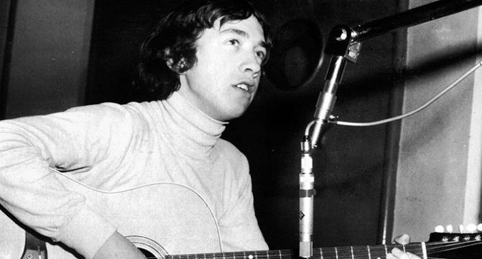 AC/DC: morto George Young