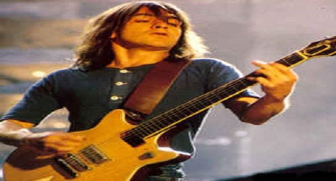 AC/DC: morto Malcom Young