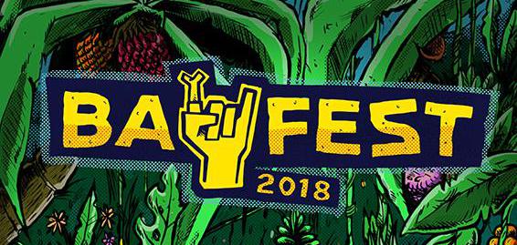 BAY FEST - Annunciati i giorni di festival!