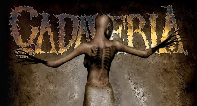 Cadaveria - In uscita la nuova versione di 'Far Away from Conformity'