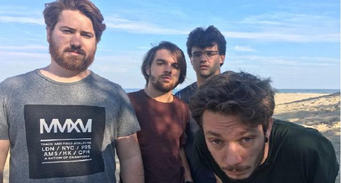 KUF - Pronto secondo album e anteprima on line