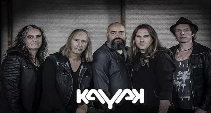 Kayak: disponibile il trailer del nuovo album