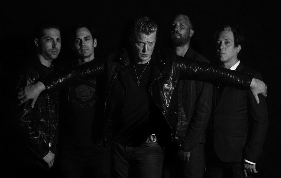 "QUEENS OF THE STONE AGE - Il nuovo video ""The way You used to do"""