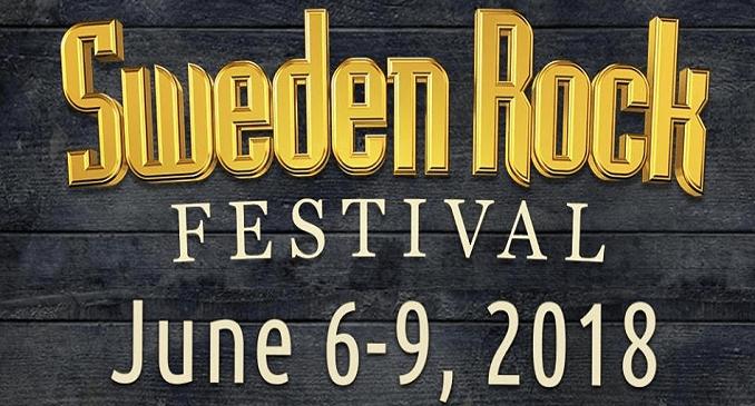 Sweden Rock Festival - Le nuove otto band svedesi che parteciperanno alla Kermesse