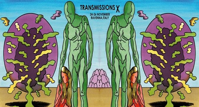 Transmission Festival - Dal 24 al 26 Novembre la decima edizione